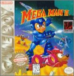 Mega Man 2 - Game Boy