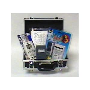 Starter Ghost Hunting Kit with