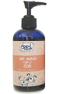 Spot Organics No More Itch Organic Dog Shampoo - 8 oz