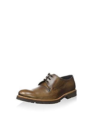 Heritage Zapatos derby (Marrón)