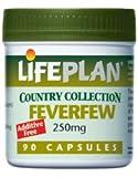 Feverfew - Size: 90 Capsules