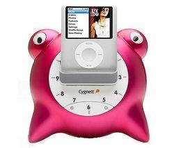 Cygnett - GrooveToons - Pink