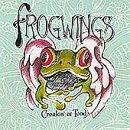 Croakin at Toad's