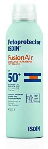 Isdin - Bruma Ultraligera Fusion Air FotoProtector SPF 50+