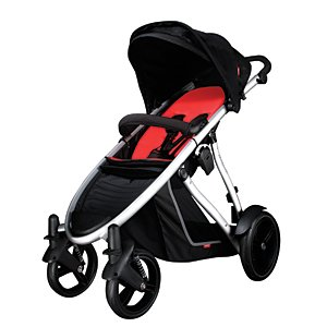 Phil & Teds Travel System front-138390
