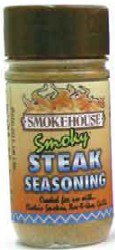 Smokehouse Smoky Seasoning 6 Bottles
