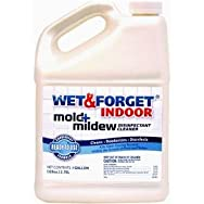 Wet and Forget802128Wet & Forget Mold & Mildew Cleaner-128OZ MLD&MLDW CLEANER