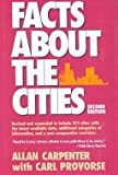img - for Facts About The Cities book / textbook / text book