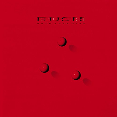 Rush-Hold Your Fire-REMASTERED-CD-FLAC-1997-DeVOiD Download