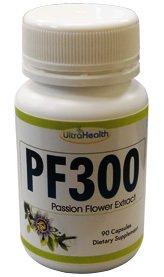 90 Pills PASSIFLORE TDAH aide (déficit de