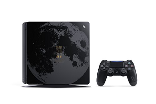 PlayStation 4 FINAL FANTASY XV LUNA EDITION【Amazon.co.jp限定】「ゲイボルグ/FINAL FANTASY XIVモデル」特典セット付