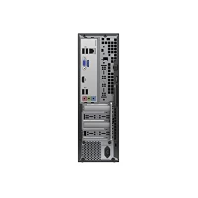 Desktop HP 280 G1 Win 10 Pro/ Corei5-4590/ 8GB RAM/ 500 GB HDD/ 3.0 GHz/ DVDRW/ DDR3L-1600 Dimm/ USB KBD & Mouse...