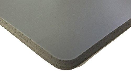 rogers-ht800-0188x1212-fda-medium-density-silicone-sponge-adhesive-back-3-16-thick-12-x-12-67-to-392