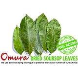 OMURA Soursop Leaves Tea 30 LEAVES