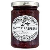 Wilkin & Sons Tiptree Tiny Tip Raspberry Conserve 340G
