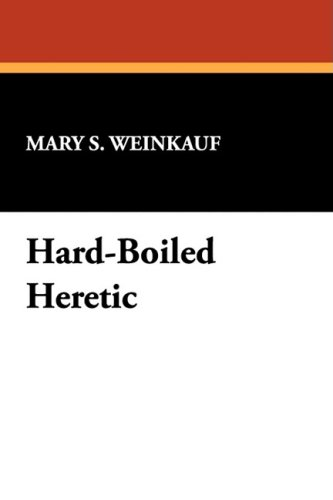 Hard-Boiled Heretic (Brownstone Mystery Guides,)