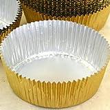 きくや ゴールドケーキホイル(SC-0623) 20枚入