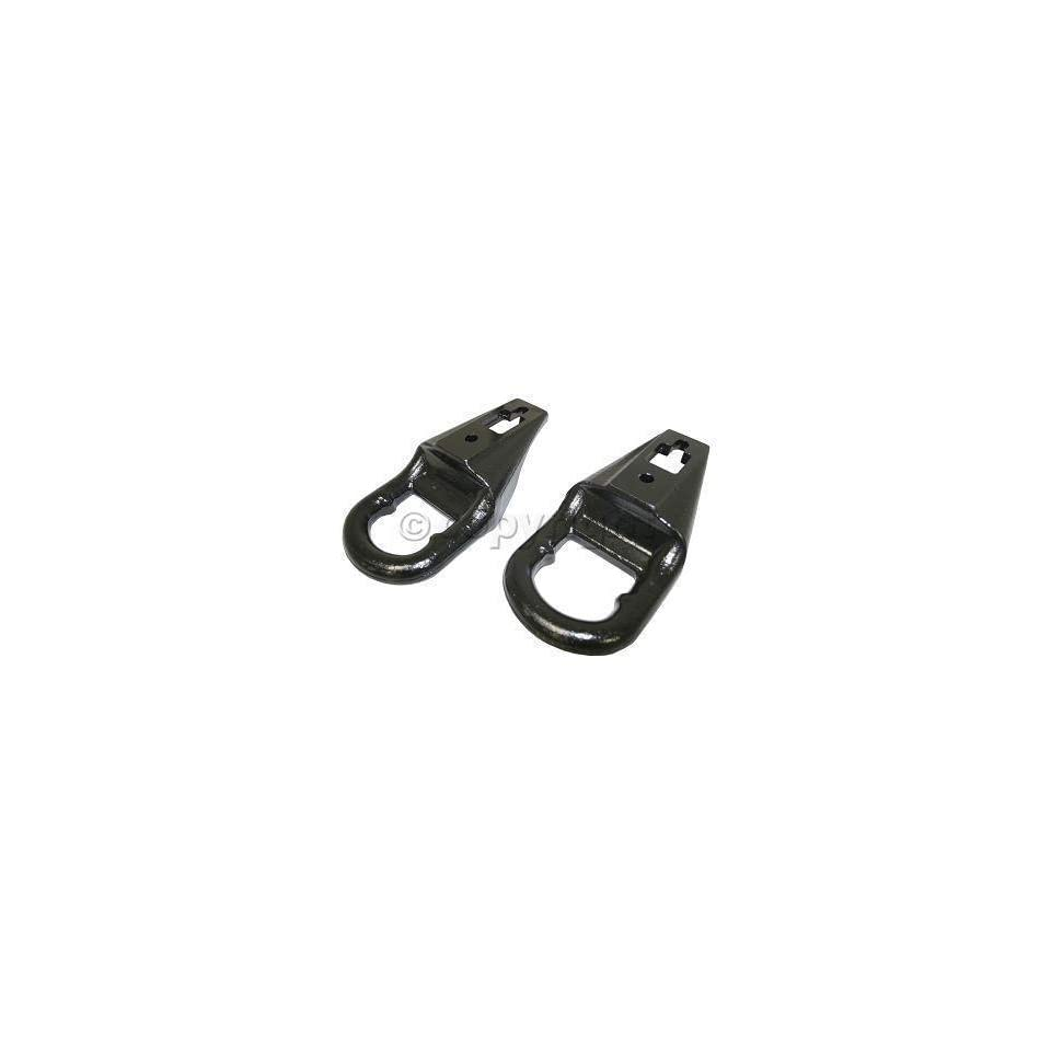 ford F150 PICKUP 97 04 EXPEDITION 97 02 EXPLORER SPORT 01 02 TRAC F250 LIGHT DUTY f 250 lincoln NAVIGATOR 98 02 bumper tow hook