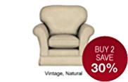Easton Loose Cover Armchair