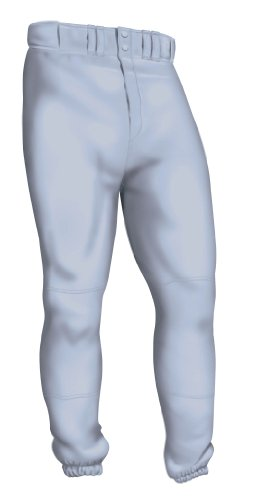 Youth Deluxe Pant, Gray