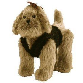 TY Attic Treasure - KAISER the Dog - 1