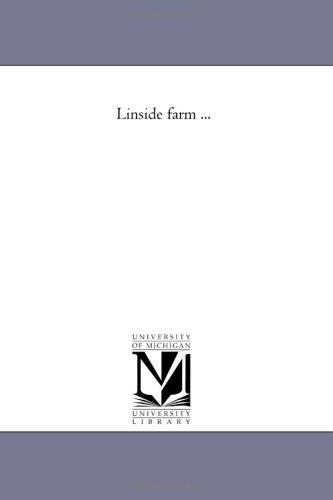 Linside Farm ...