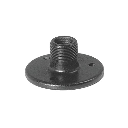 stage microphone table mount