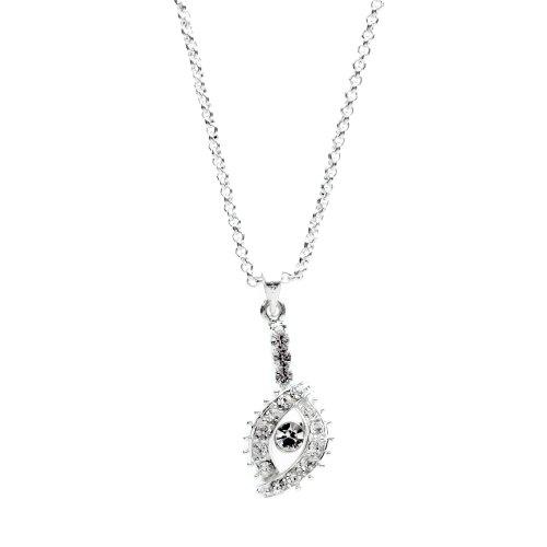 Deco Jewellery Set6 Austrian Crystal 16