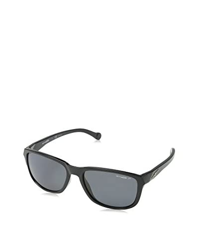 Arnette Occhiali da sole Polarized MOD. 4214 (58 mm) Nero