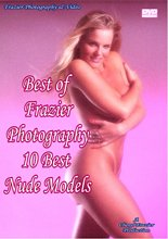 Buy nude model DVD