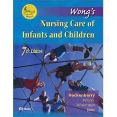 Wong's Nursing Care of Infants and Children- Text Only PDF