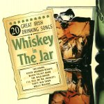 Various Artists 20 Great Irish Drinking Songs: Whiskey in the Jar
