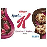 Kellogg's Special K Chocolate & Raspberry Bars 5 X 22G