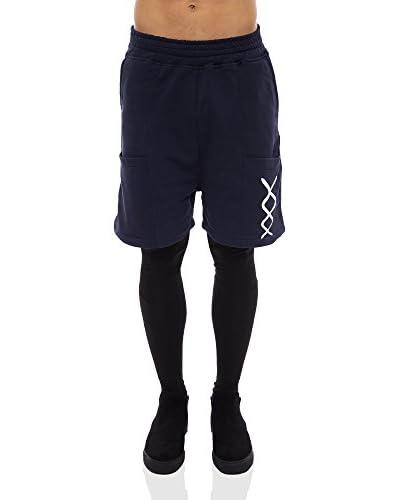 Nicolò Tonetto Shorts Agora Dna Unisex