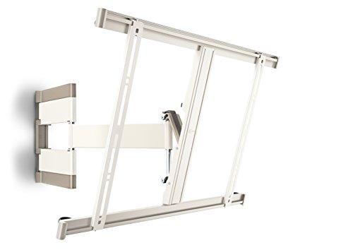 Vogel's THIN 345 Supporto TV tipo muro, colore: bianco