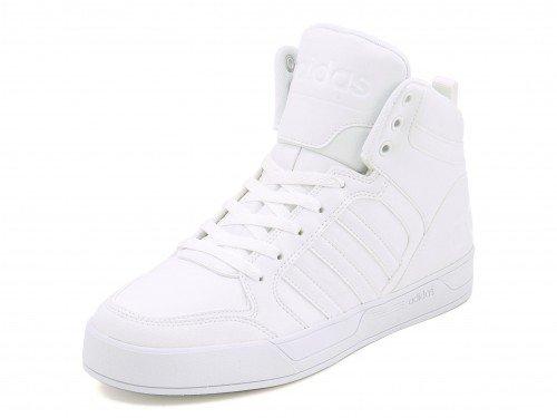 adidas(アディダス) NEOBIG TANN 2(ネオビッグタン2) AW4534 ランニングホワイト【レディース】