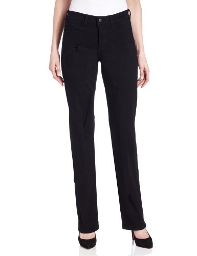 Details for NYDJ Women's Marilyn Straight Leg Jean from NYDJ