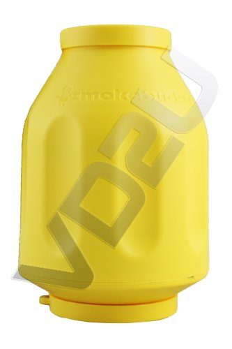 Cheap Smoke Buddy Personal Air Filter – Yellow (B008VGB8QA)