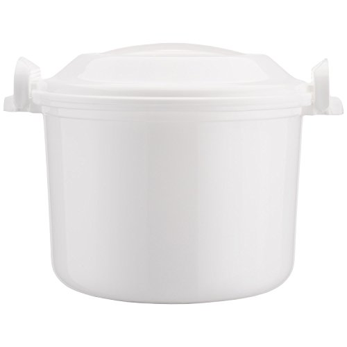 Reishunger-Mikrowellen-Reiskocher-12l-fr-bis-zu-4-Personen-BPA-frei