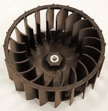 Frigidaire 5303281079 Wheel-Blower front-106729
