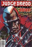 img - for Judge Dredd Megazine (Vol. 2) #3 book / textbook / text book