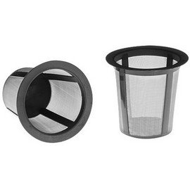 Medelco RK202 universal single cup coffee filters.