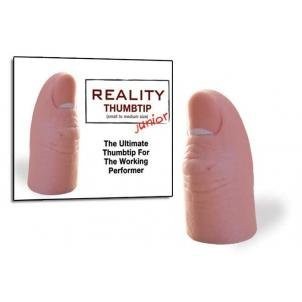 Junior Reality Thumbtip