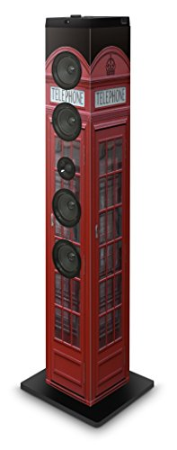 BigBen Interactive TW7 Sistema Home Audio