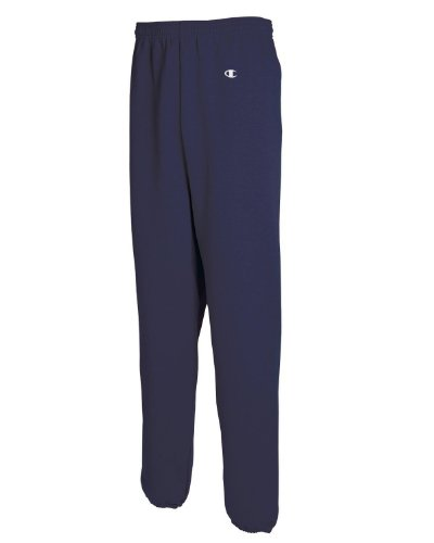 Champion Adult Eco® Fleece Pants - Black - M