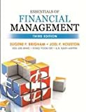 img - for Essentials of Financial Management Third Edition book / textbook / text book