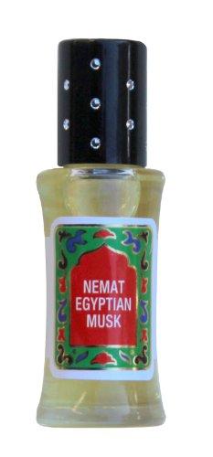 Nemat - Egyptian Musk Oil