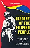 img - for History of the Filipino People (Eighth Edition) - Philippine Book book / textbook / text book