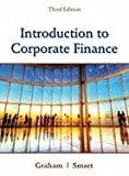 img - for Introduction to Corporate Finance (3rd, 12) by Graham, John - Smart, Scott B [Hardcover (2011)] book / textbook / text book