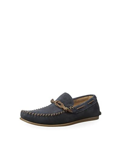 John Varvatos Men's Star Moccasin